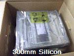 12 inch silicon wafer
